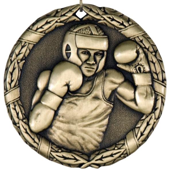 Boxing  - XR-261