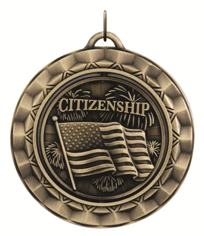 Citizenship  - SP-394