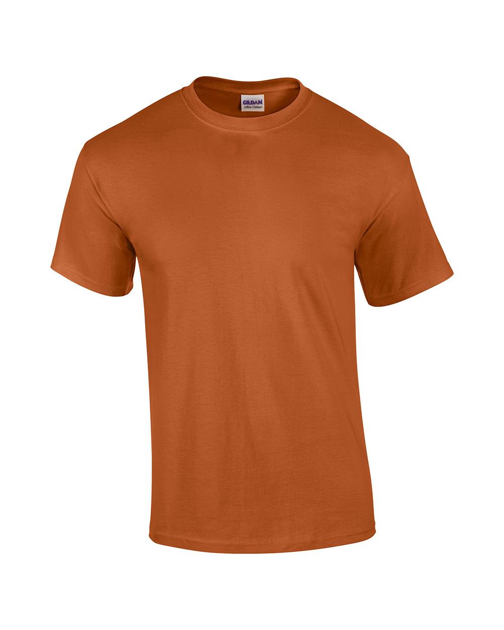 Texas Orange