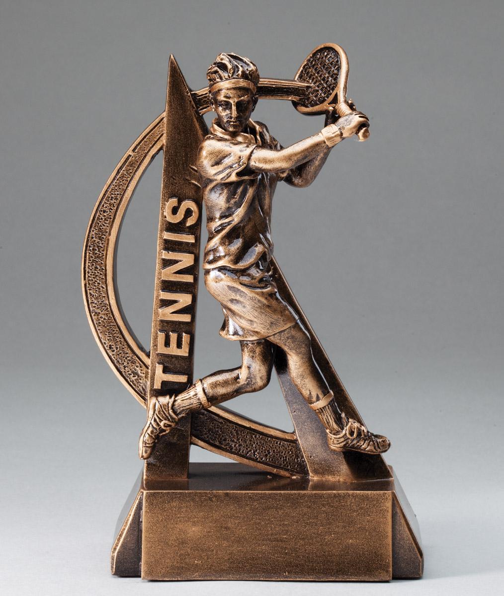 Tennis, Male  - RF2720