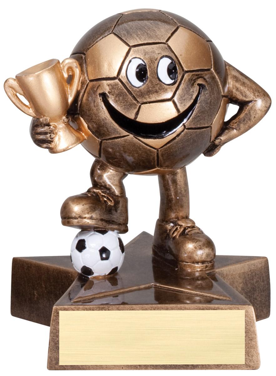 Soccer - LBR18