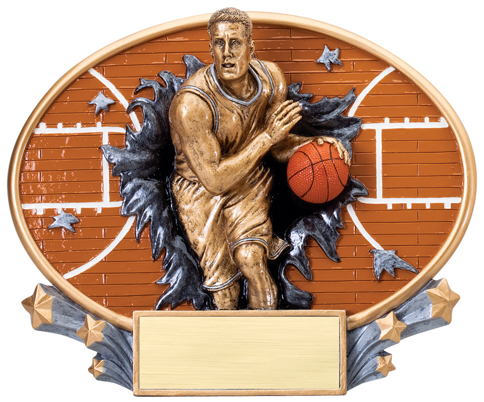 Basketball - Male   MX2007