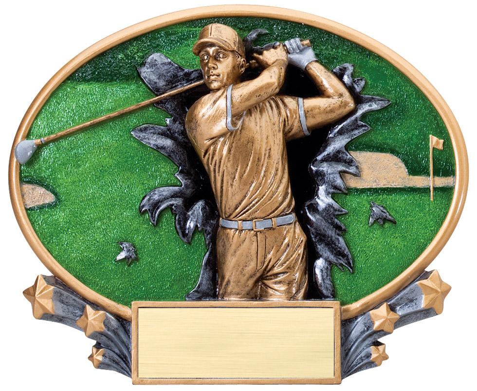 Golf - Male   MX2003