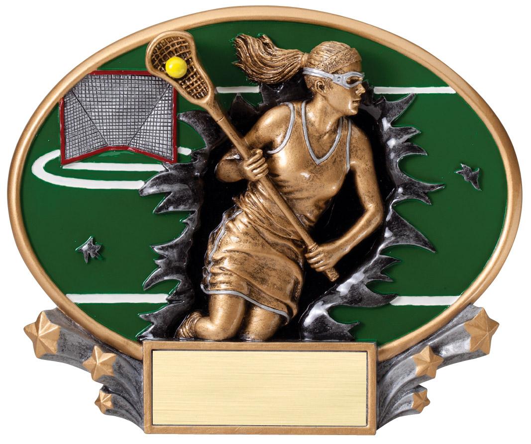 Lacrosse - Female   MX2038