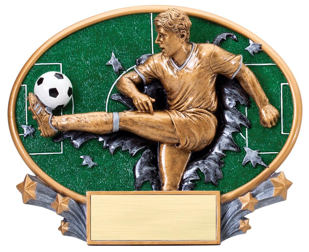 Soccer - Male   MX2005