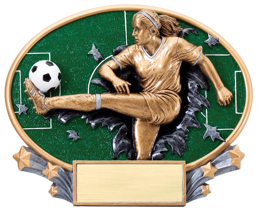 Soccer - Female   MX2006