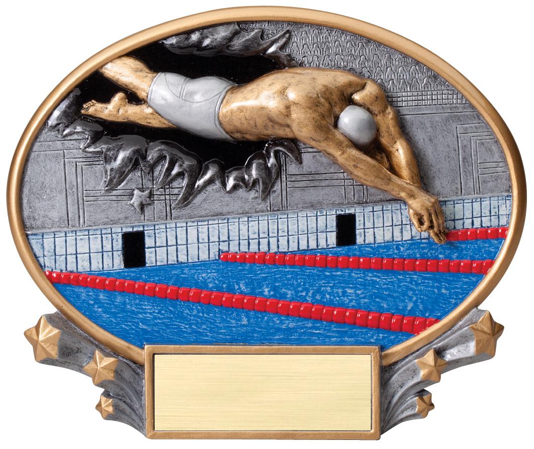 Swimming - Male  MX2029