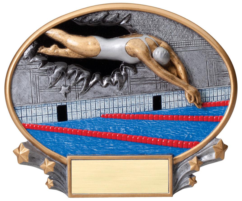Swimming - Female   MX2030