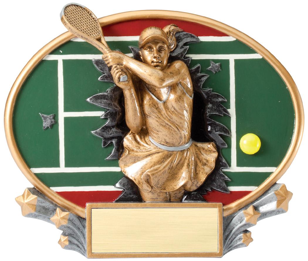 Tennis - Female   MX2022
