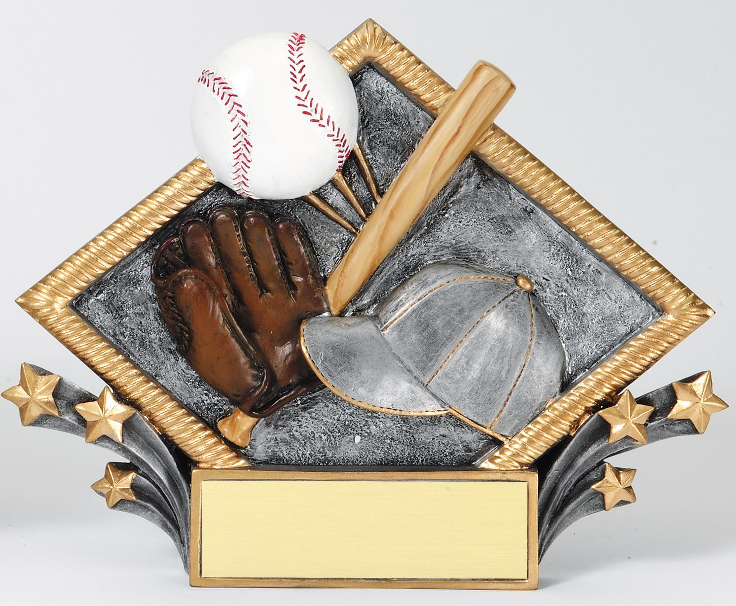 Baseball - RDP01