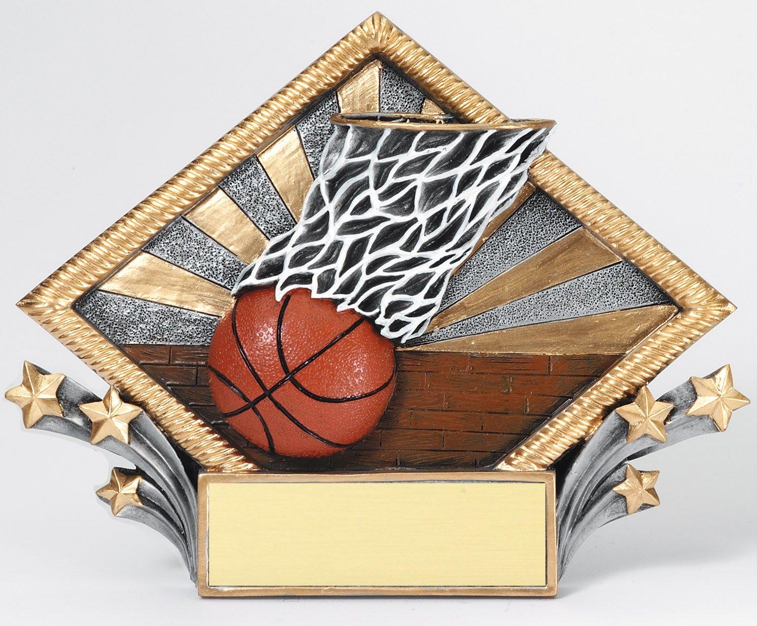 Basketball - RDP03