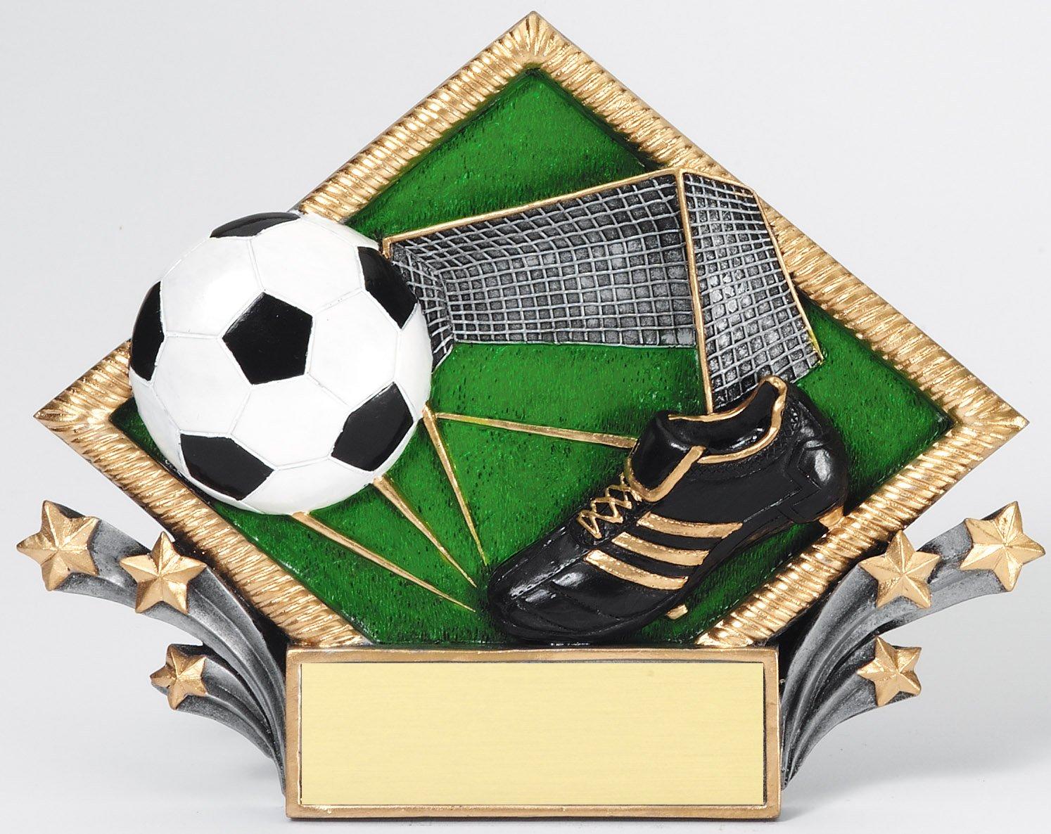 Soccer - RDP18