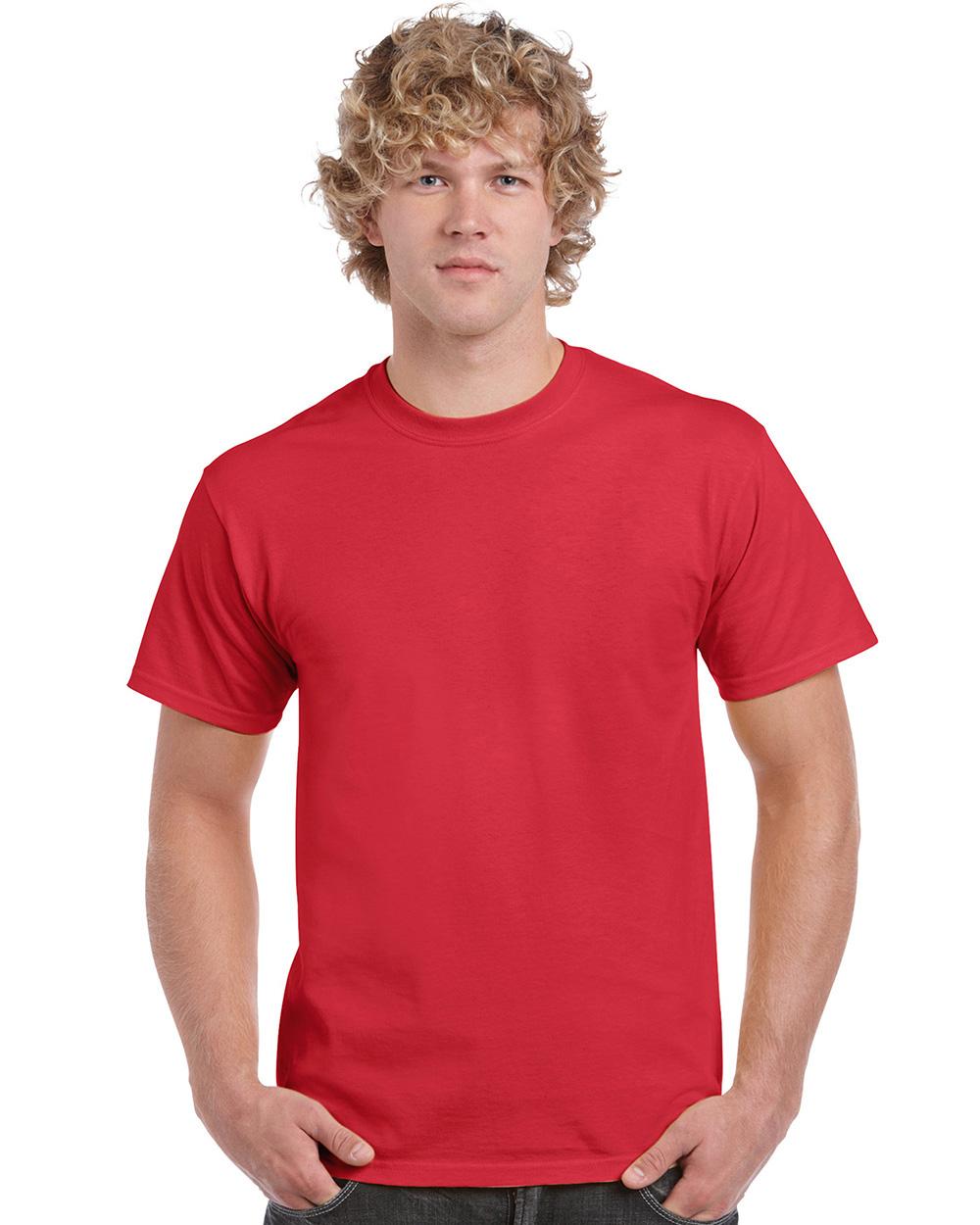 Gildan   2000     Ultra Cotton™    Classic Fit Adult T-Shirt    6.0 oz. 100% Cotton