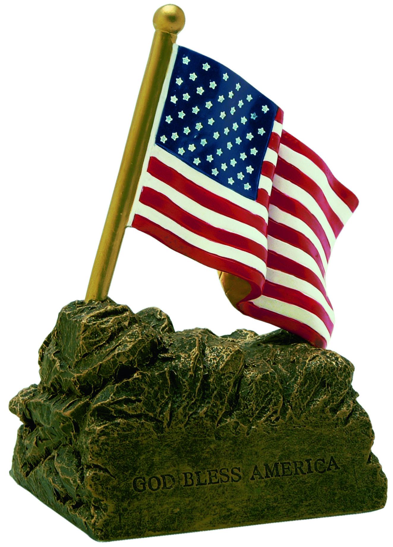 U.S. Flag - RC-476