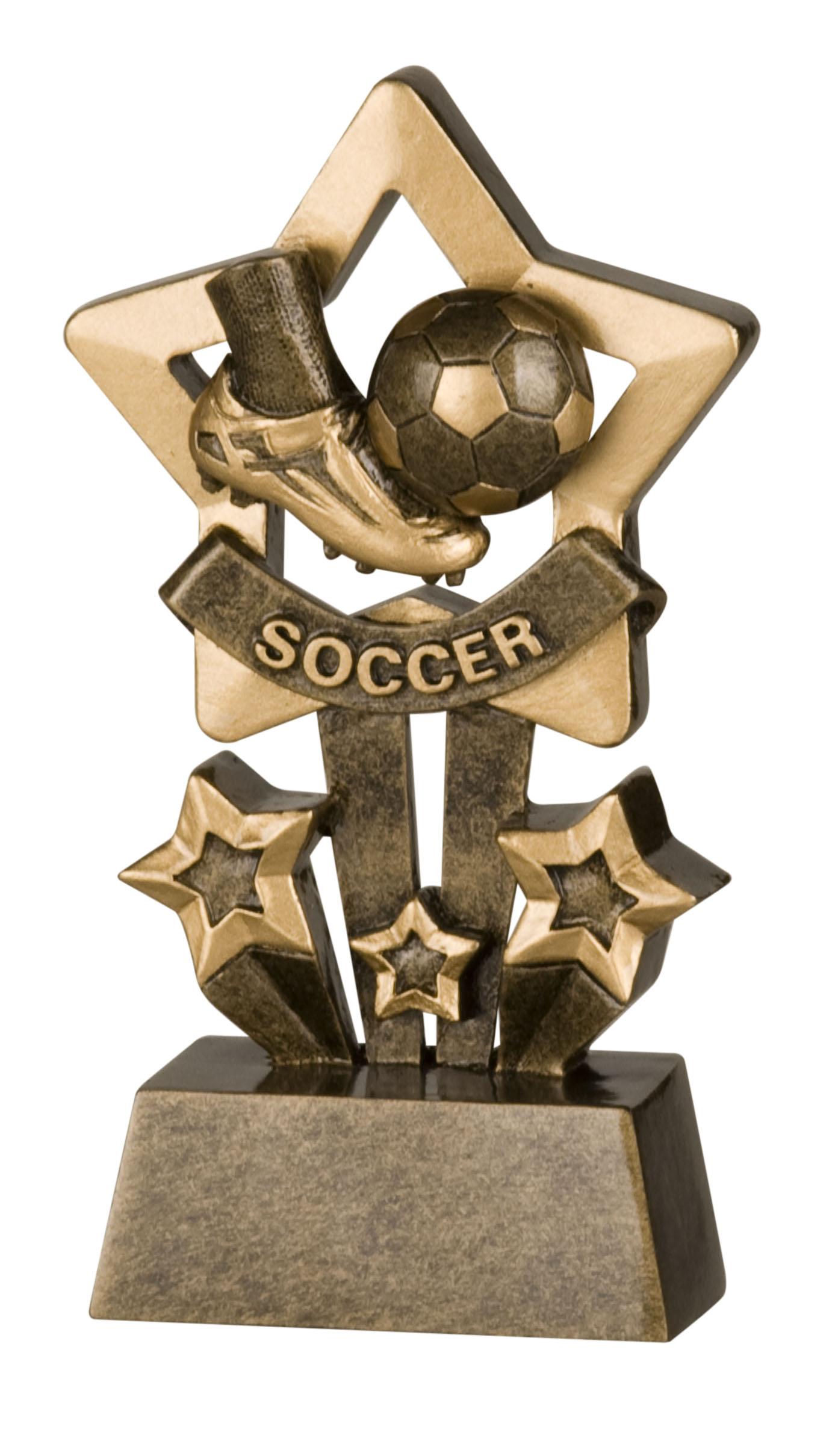 Soccer - STR-06