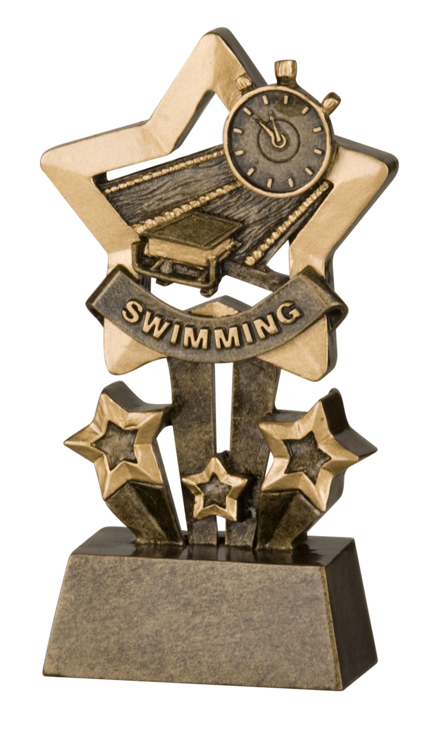 Swimming - STR-13