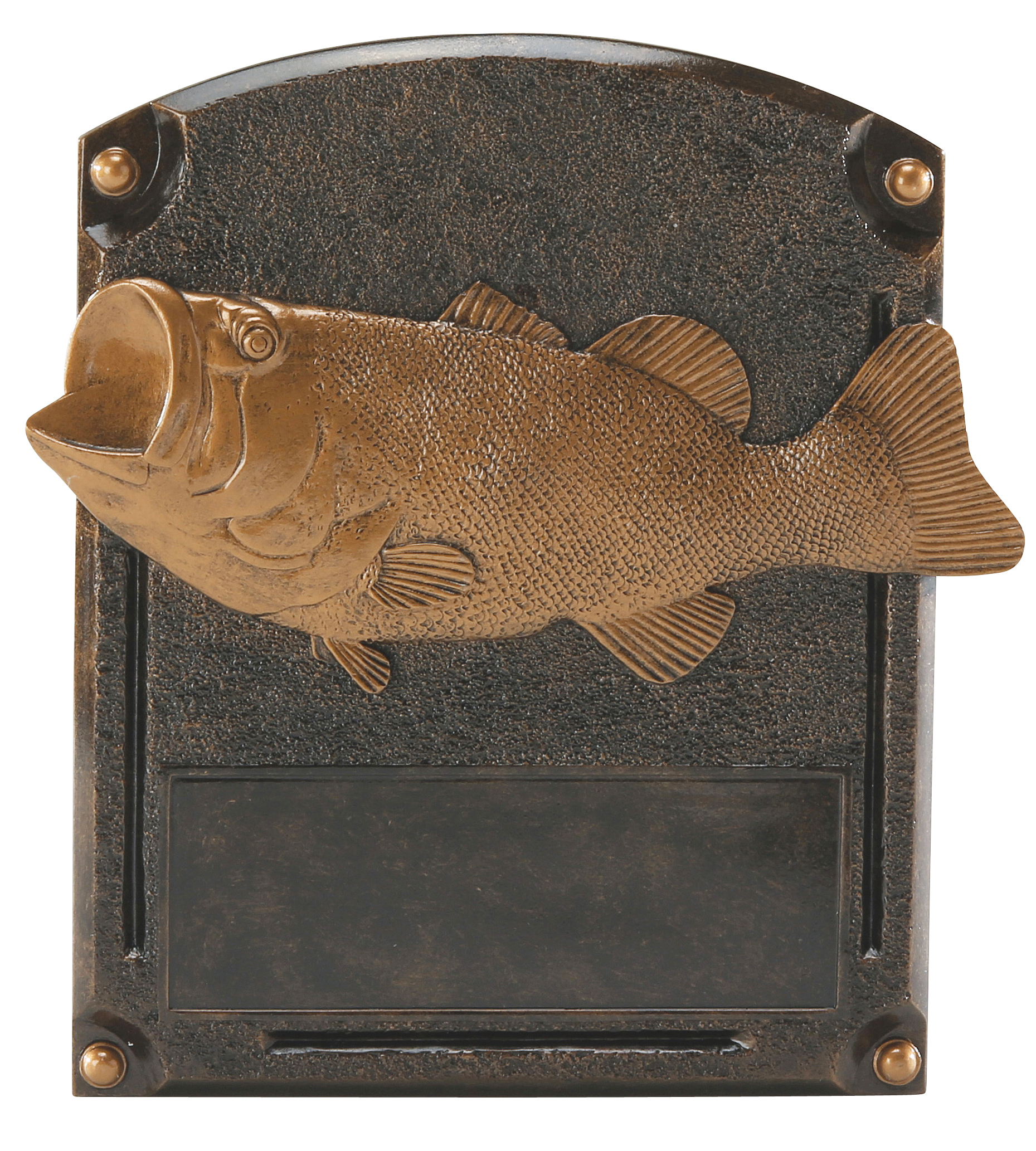 Bass Fishing   Large - 54724GS  Small - not available