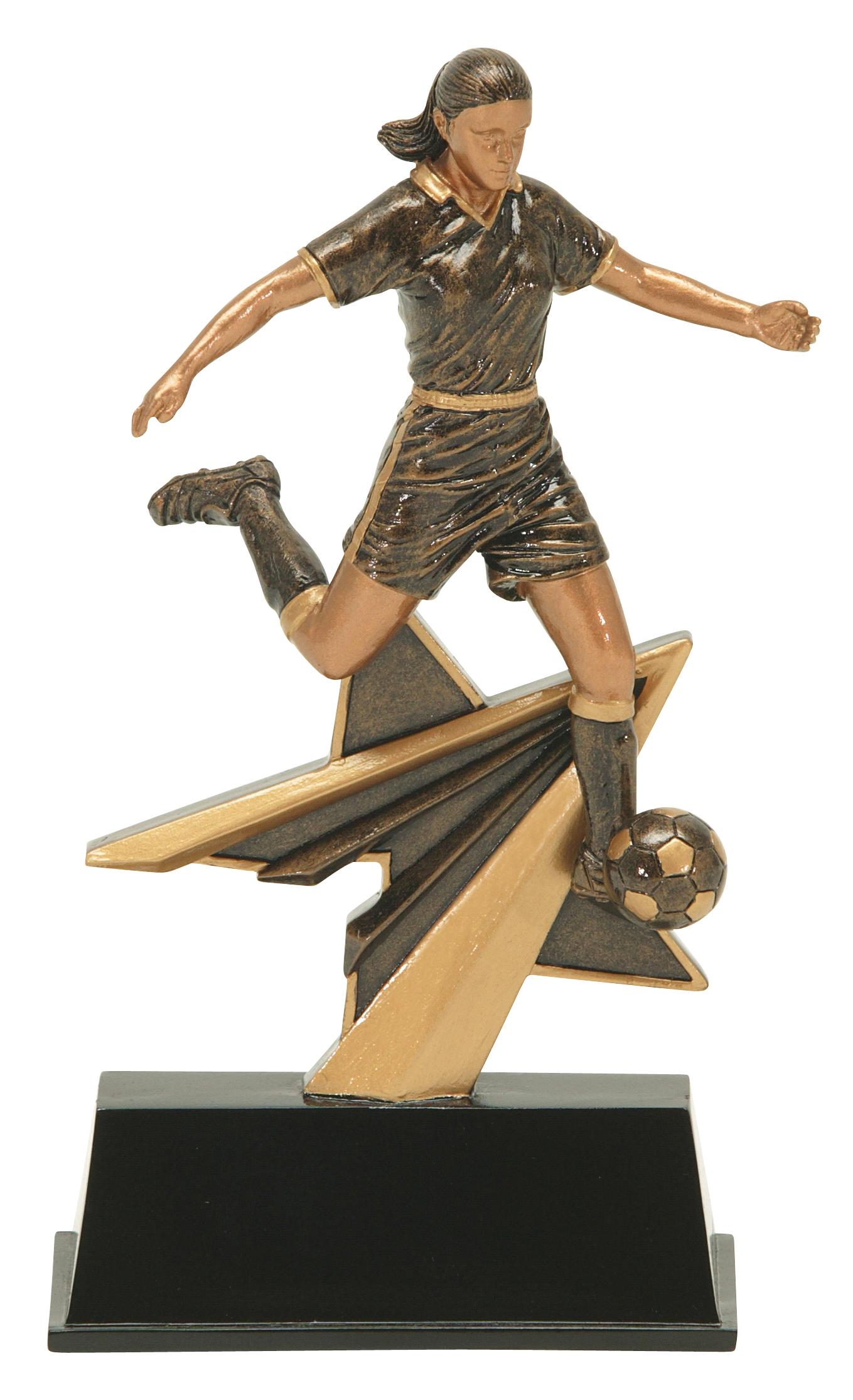 Soccer, Female - 92514GS