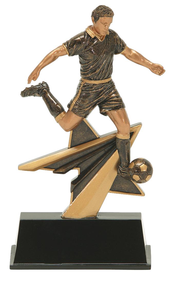 Soccer, Male - 92515GS