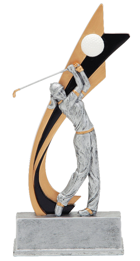 Golf, Female - 82622GS