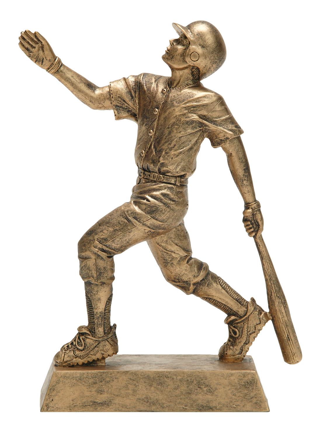 "Baseball:   Large - 50703-G - 10.5""  Medium - 50603 - 8"""