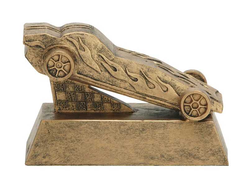 """Pinewood Derby:*   Large - not available  Medium - 50259-G - 6""""   *Special Pricing   1-11 pieces =  $20   12-23 pieces =  $18   24-49 pieces =  $16   50+ pieces =  $14"""