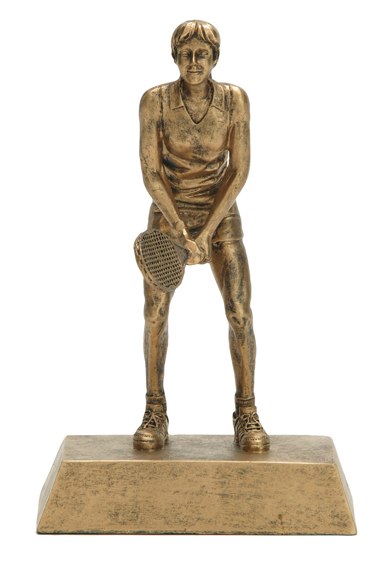 """Tennis, Female:   Large - not available  Medium - 50586-G - 8"""""""