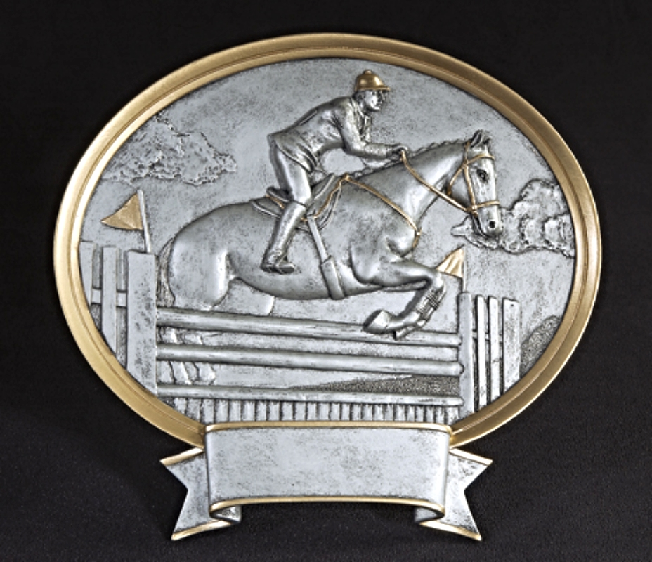 """Equestrian, Male:   Small - not available  Large - 8"""" wide - 54745GS"""