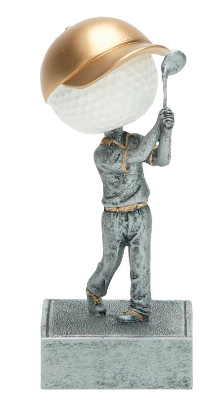 Golf -   52621GS