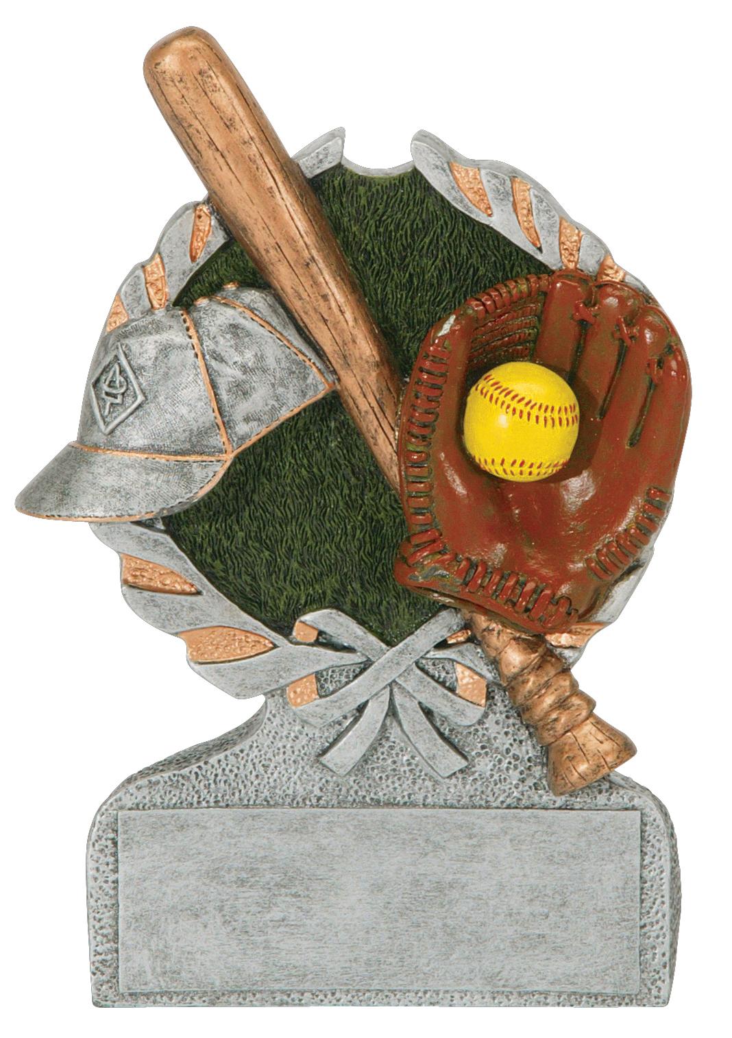 Softball - 63520GS