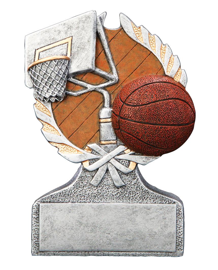 Basketball - 63505GS