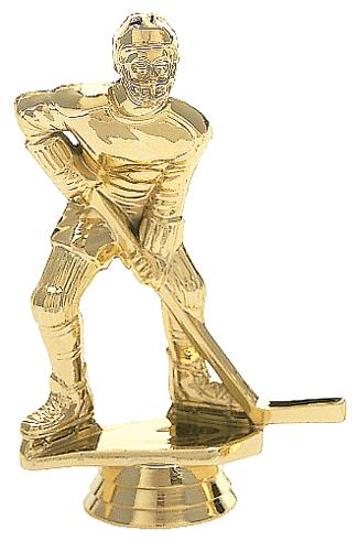 "Hockey - Male   541-G - 5"" tall"