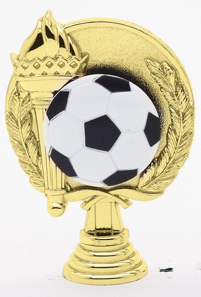 "Impact Soccer   ISTF-30 - 4.5"" tall"