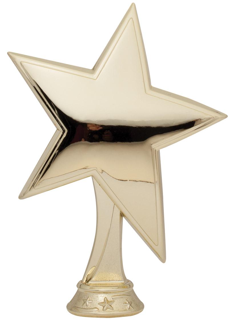 """Large Star   MF7434 - 7"""" tall"""