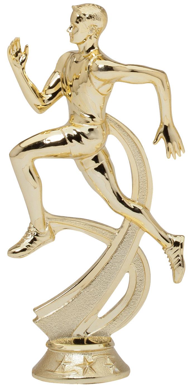 "Sport Motion - Track - Male   MF4522 - 6"" tall"