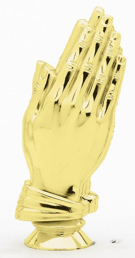 "Praying Hands   F4210 - 4"" tall"