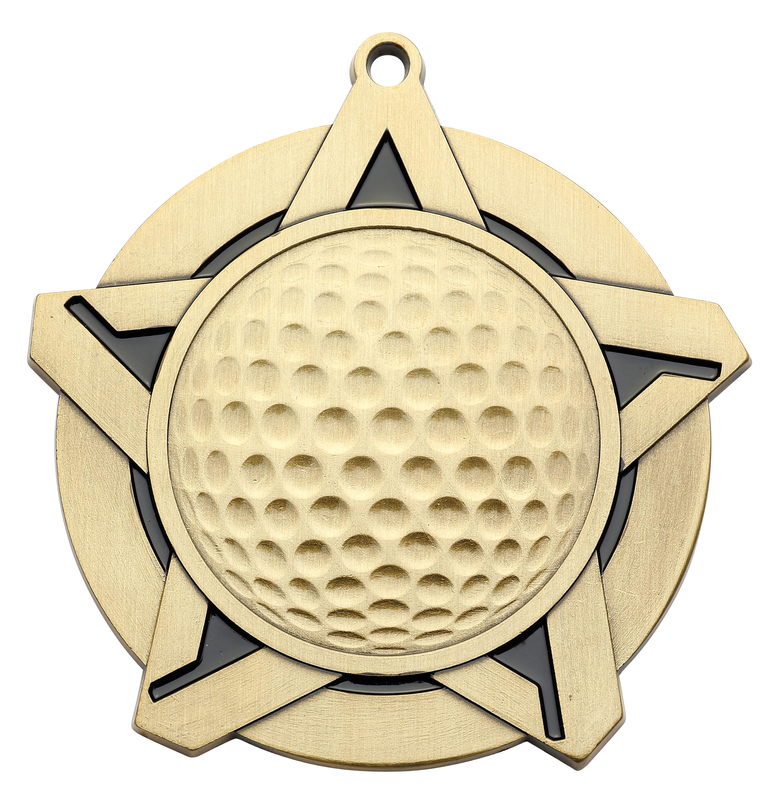 Golf   - 43060-G