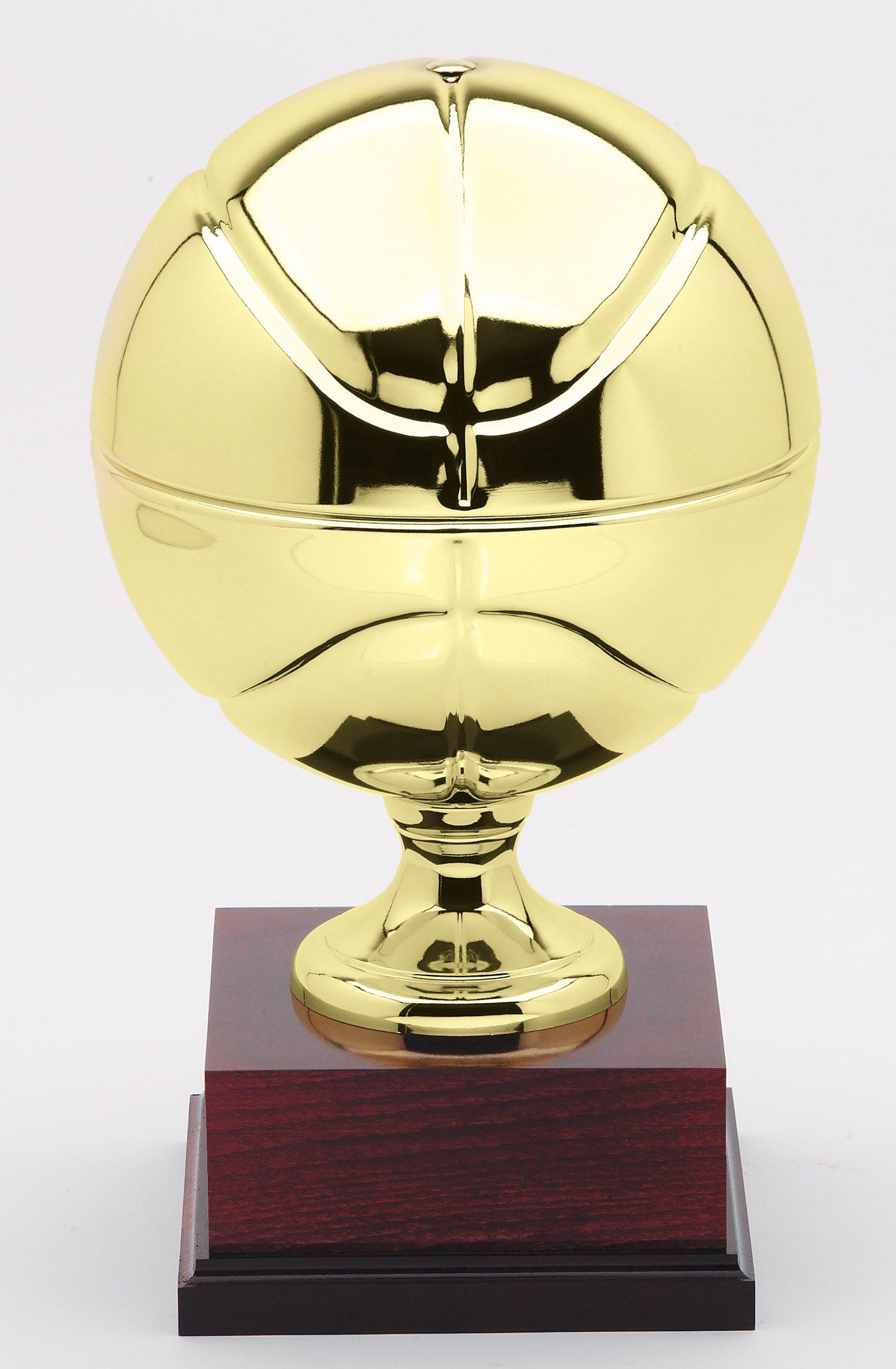 """Basketball   1141 - 15"""" tall   Price = $445"""