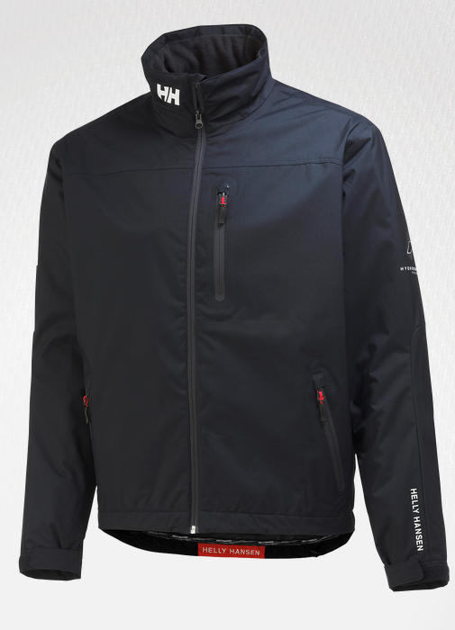 HH Crew Midlayer Jacket