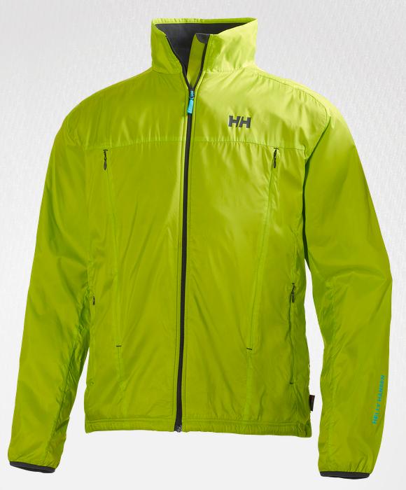 H2 Flow Jacket
