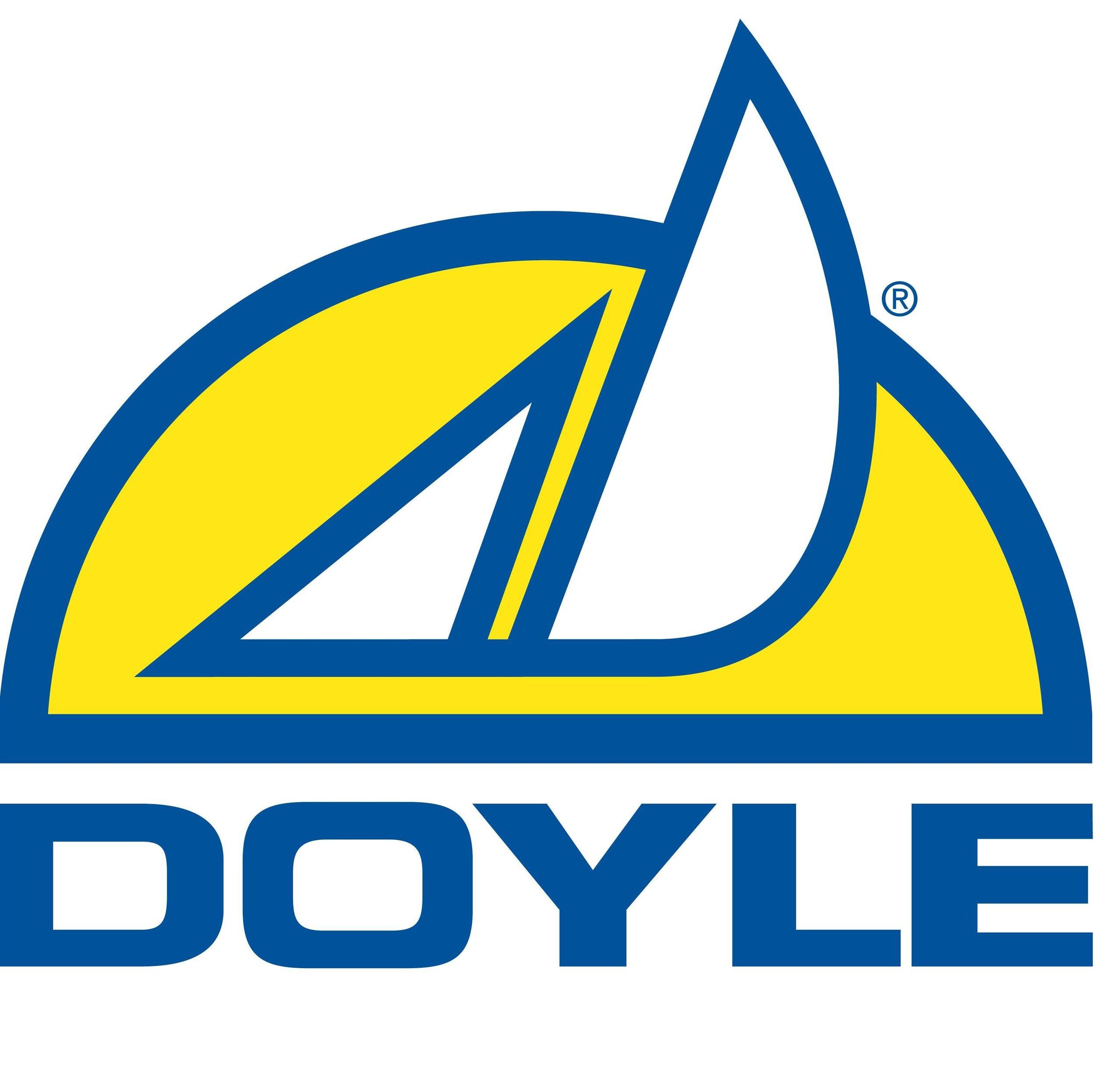 Doyle Sailmakers logo