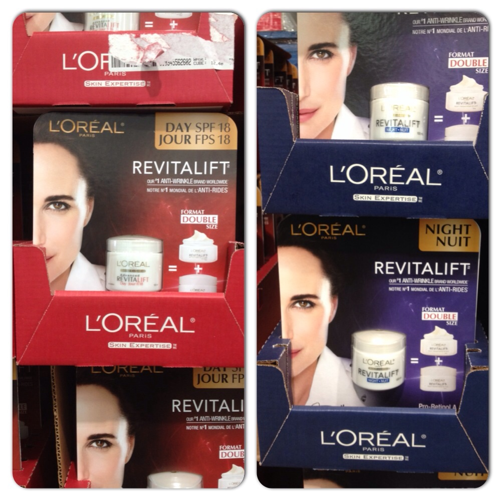L OREAL REVITALIFT NIGHT CREAM COSTCO