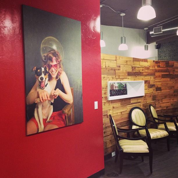 Hush Salon and Day Spa - Tucson, AZ