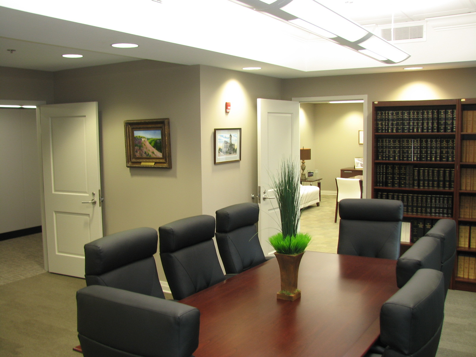 Montgomery County Courthouse Annex III - Montgomery, AL