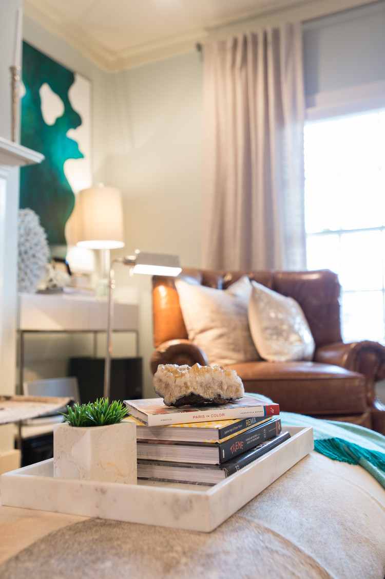 Natalie Toy Interior Design, Montgomery and Birmingham Alabama