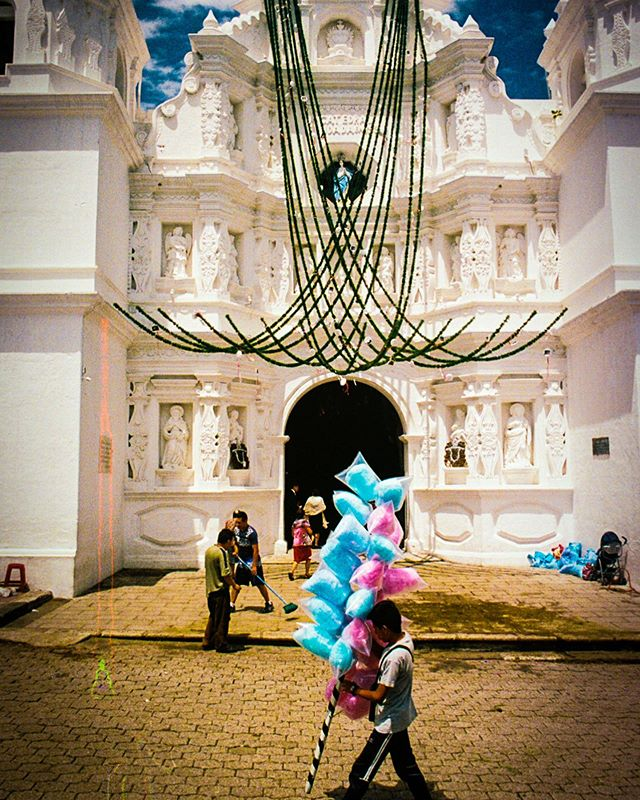 Visions of Antigua Pt. 2 #35mm