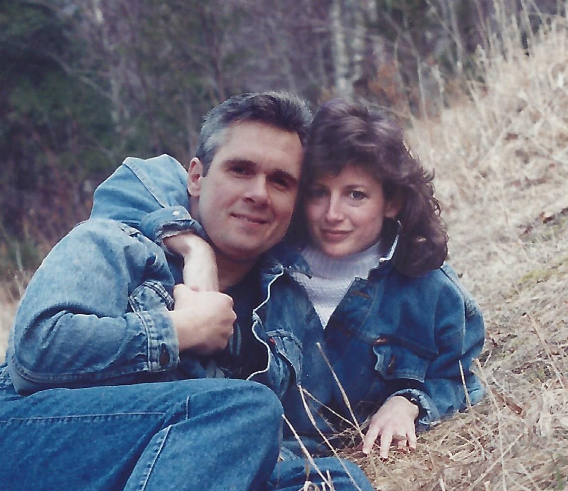 Bill & I, 1995