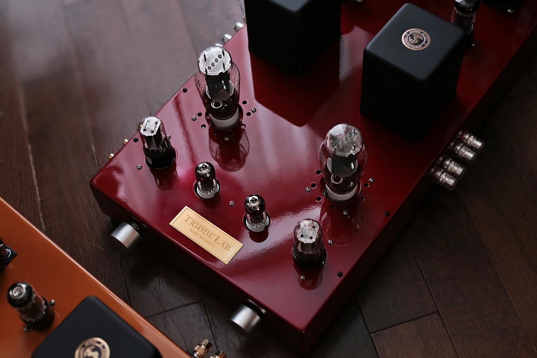 Rubin Rot Metallic