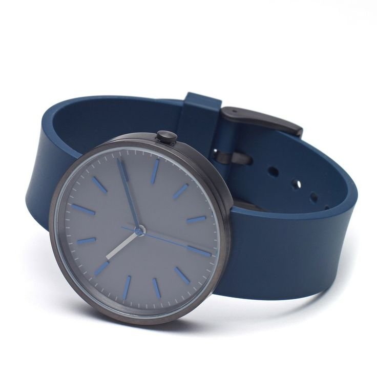 I want this watch very badly. The world isn't perfect, but this is!  Uniform Wares 104 Series Wristwatch