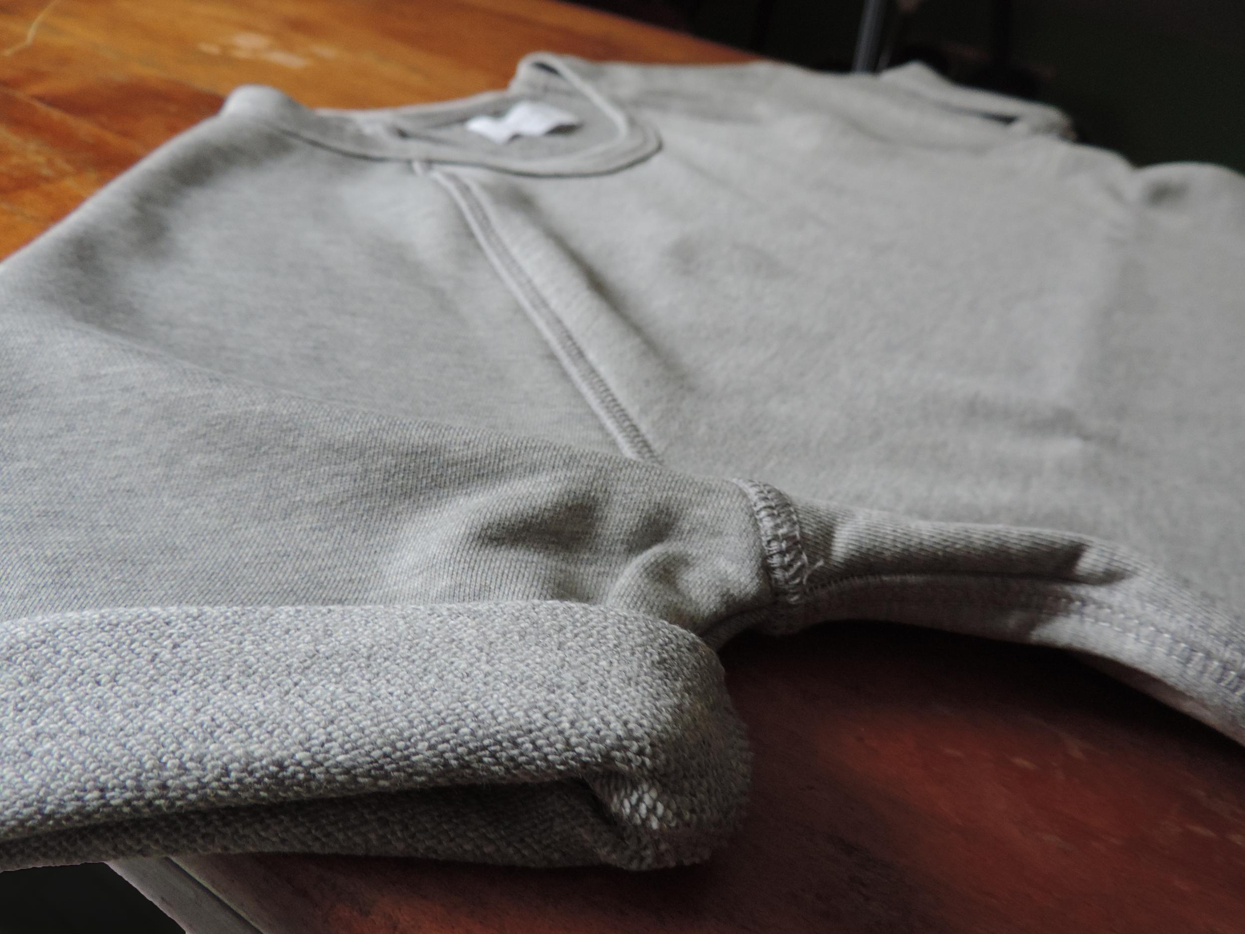Everlane Women's Grey Sweater